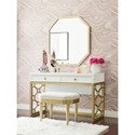Rachael Ray Home by Legacy Classic Chelsea Vanity - Item Number: 7810-6100+0101