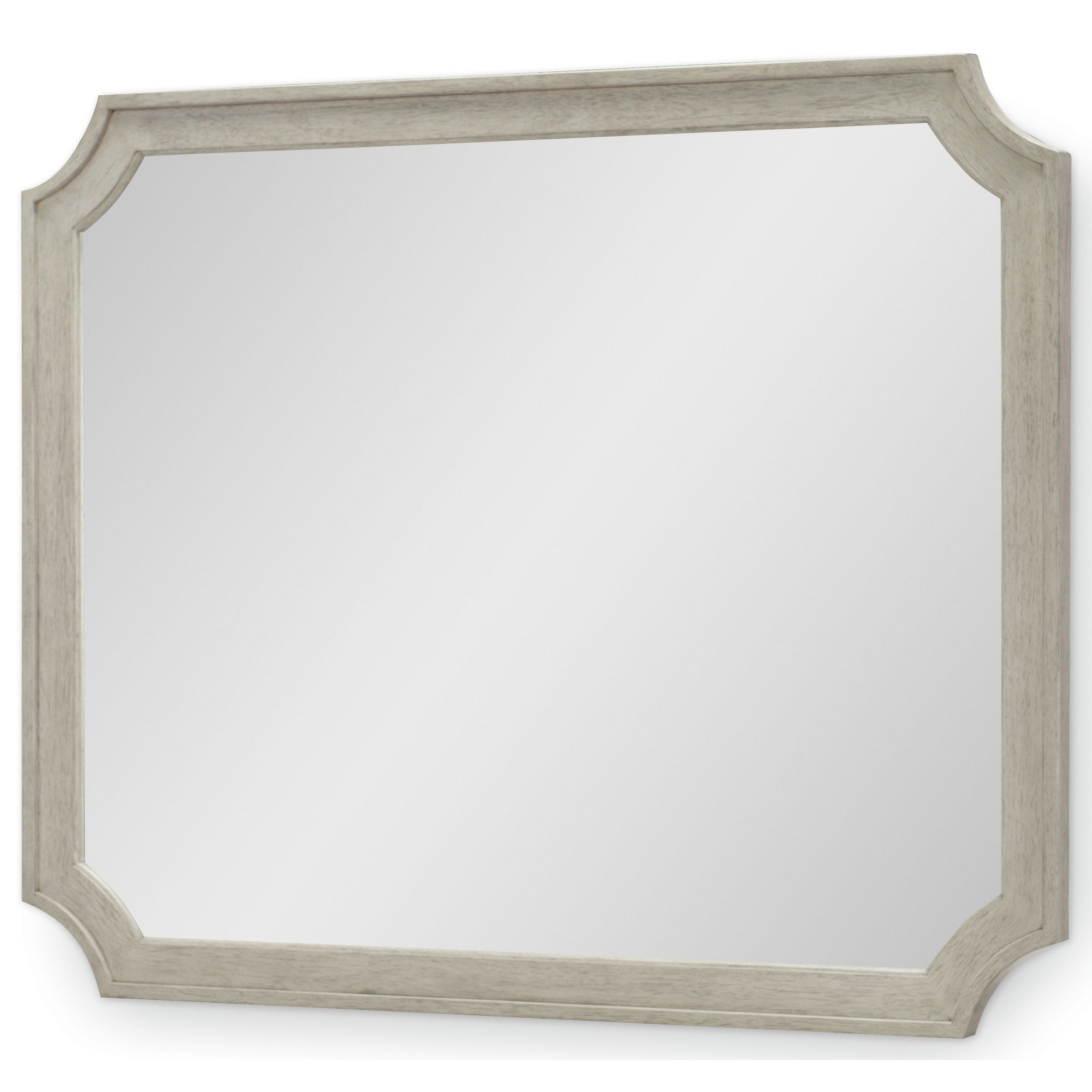 Rachael Ray Home by Legacy Classic Cinema Landscape Mirror  - Item Number: 7200-0200
