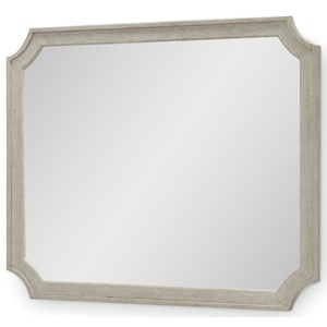 Rachael Ray Home by Legacy Classic Cinema Landscape Mirror