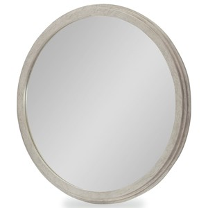 Rachael Ray Home by Legacy Classic Cinema Round Mirror
