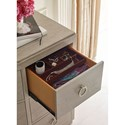 Rachael Ray Home by Legacy Classic Cinema 9 Drawer Dresser with Jewelry Tray