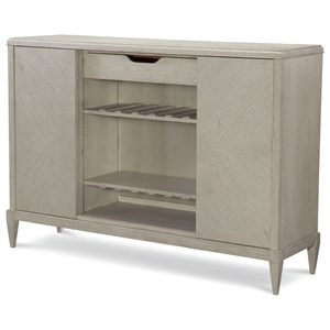 Rachael Ray Home by Legacy Classic Cinema Bar Cabinet