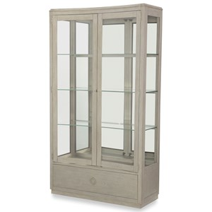 Rachael Ray Home by Legacy Classic Cinema Display Cabinet