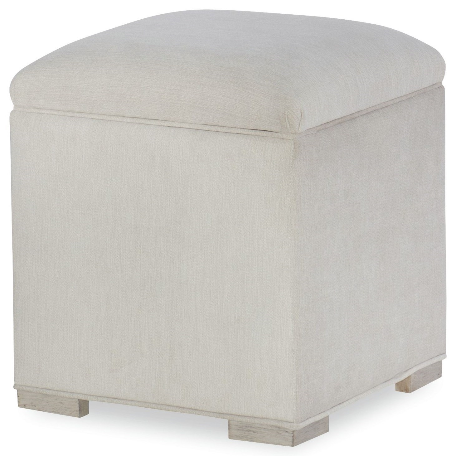 Rachael Ray Home by Legacy Classic Cinema Vanity Stool  - Item Number: 7200-7401