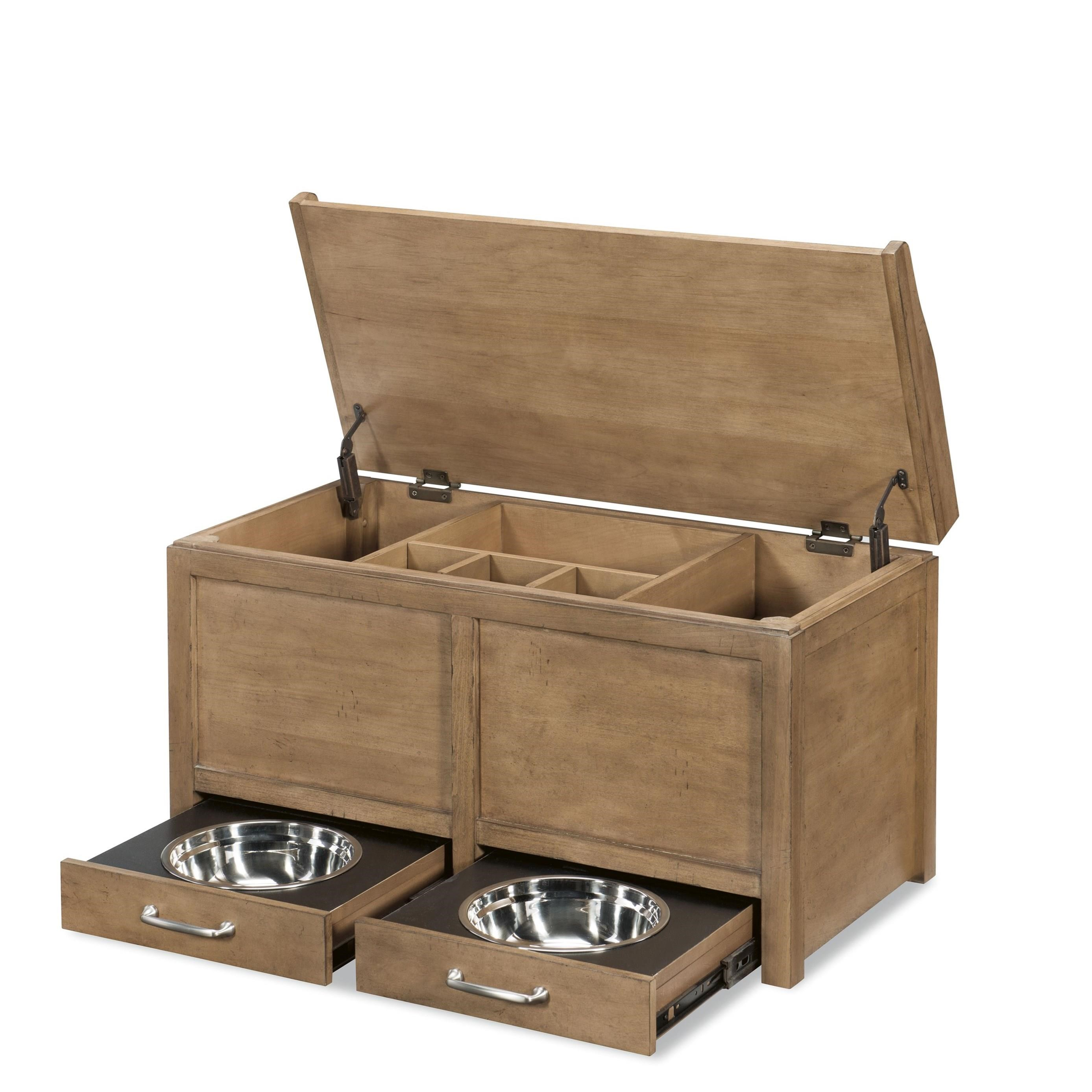 Everyday Dining Pet Center by Rachael Ray Home by Legacy Classic at Stoney Creek Furniture
