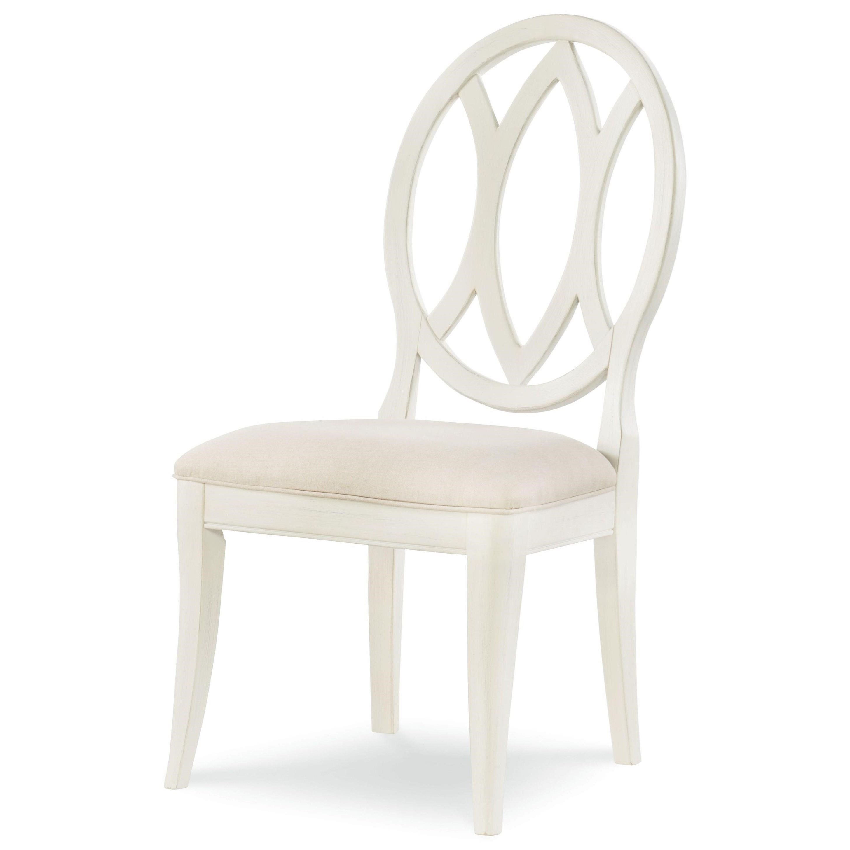 Rachael Ray Home by Legacy Classic Everyday Dining Dining Side Chair - Item Number: 7004-140 KD