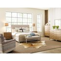 Rachael Ray Home by Legacy Classic Hygge  Queen Bedroom Group - Item Number: 7600 Q Bedroom Group 1
