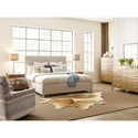 Rachael Ray Home by Legacy Classic Hygge  King Bedroom Group - Item Number: 7600 K Bedroom Group 2