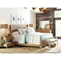 Rachael Ray Home by Legacy Classic Hygge  King Bedroom Group - Item Number: 7600 K Bedroom Group 4