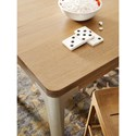 Rachael Ray Home by Legacy Classic Hygge  Contemporary Pub Table