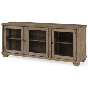 Rachael Ray Home by Legacy Classic Monteverdi  Media Cabinet