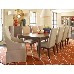 Rachael Ray Home by Legacy Classic Soho 11 Piece Dining Set