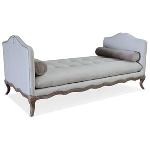 Rachlin Classics Amelie Bench