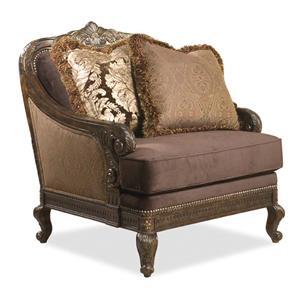 High Quality Rachlin Classics Babette III Chair