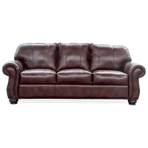 Rachlin Classics Benson Traditional Sofa