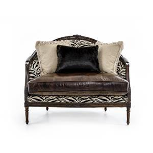 Rachlin Classics Claudine Chair
