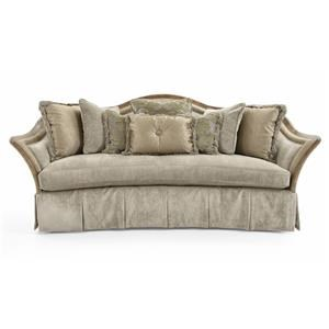Rachlin Classics Iris Traditional Sofa