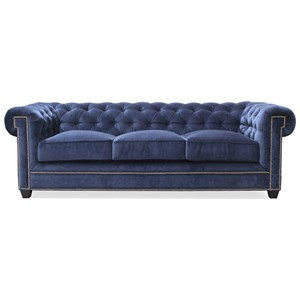 Rachlin Classics Kingston - Rachlin Sofa