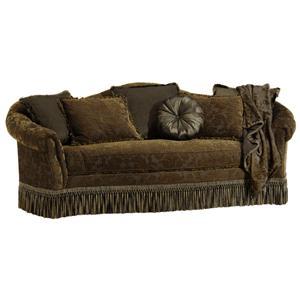 Rachlin Classics Morgan  Morgan Sofa