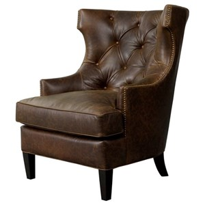 Rachlin Classics Quinn  Quinn Accent Chair