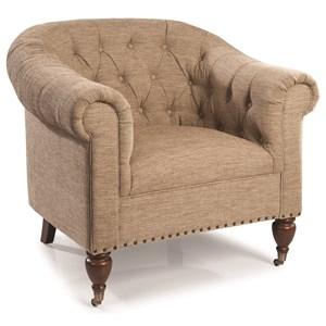 Rachlin Classics Rhiannon Club Chair