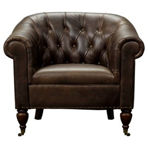 Rachlin Classics Rhiannon Club Chair