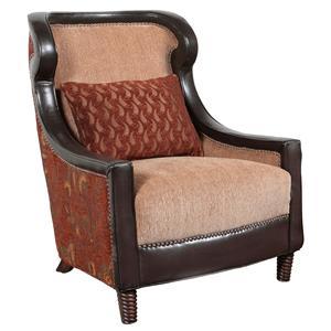 Rachlin Classics Tasha  Tasha Chair