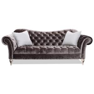 Rachlin Classics Vanna Sofa