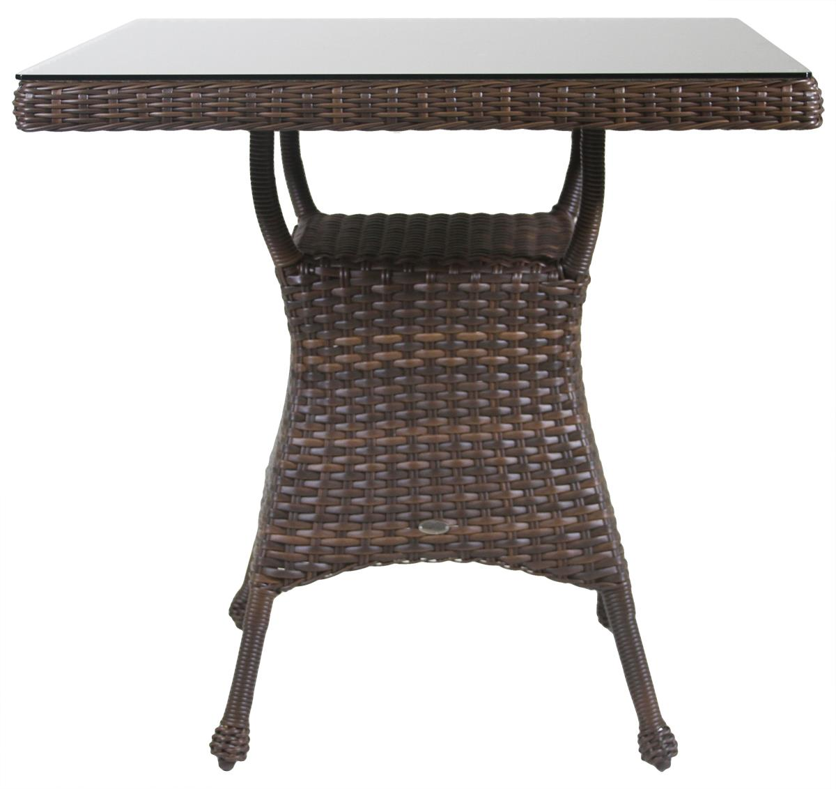 Ratana Havana Club Bar Table - Item Number: FN43236ESC C HAVANA CLUB