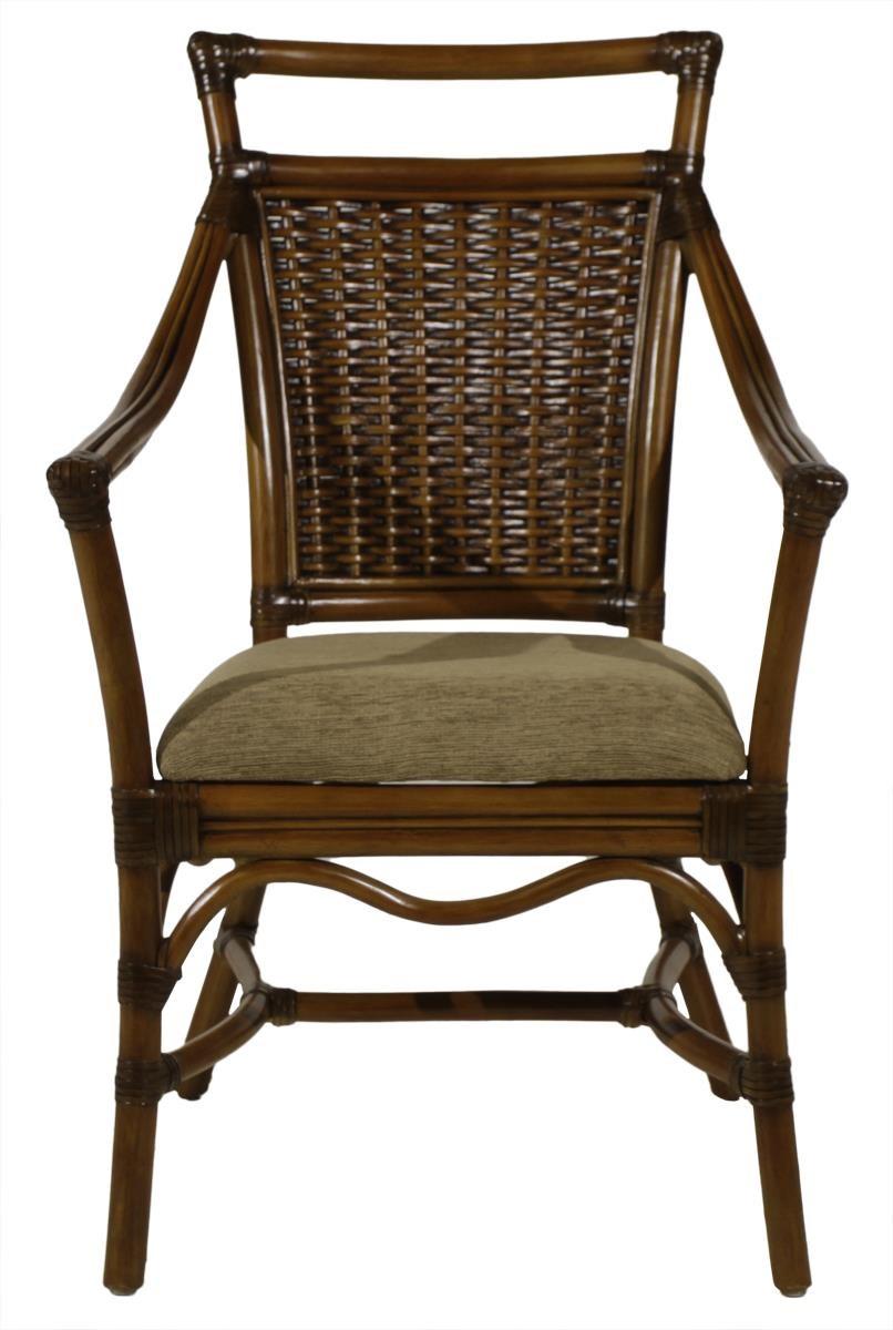 Ratana Jamaica Breeze Dining Arm Chair - Item Number: FN39312