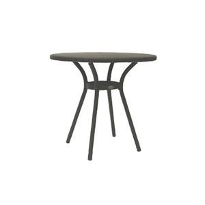 Universal Aluminum Outdoor Dining Table by Ratana