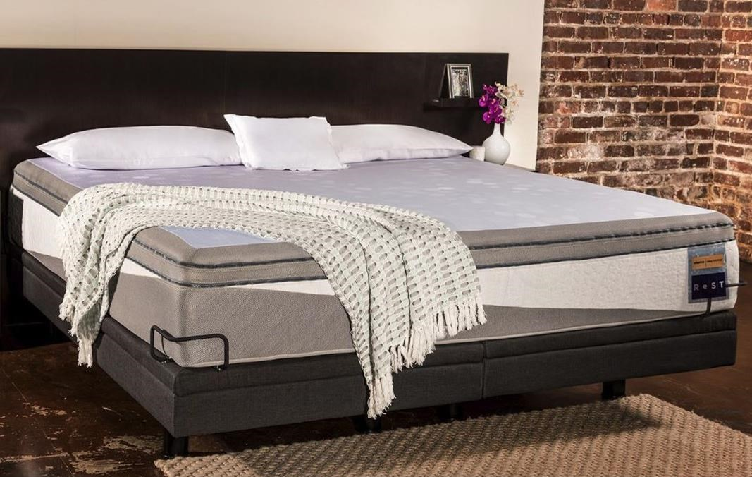 ReST   ReST Performance Bed  Twin Extra Long - Item Number: ReST-TXL