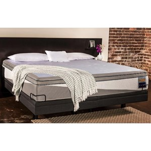 ReST   ReST Performance Bed  Twin Extra Long