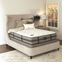 Restonic Alexandra Luxury Firm Twin Luxury Firm Mattress - Item Number: LuxFirm-T