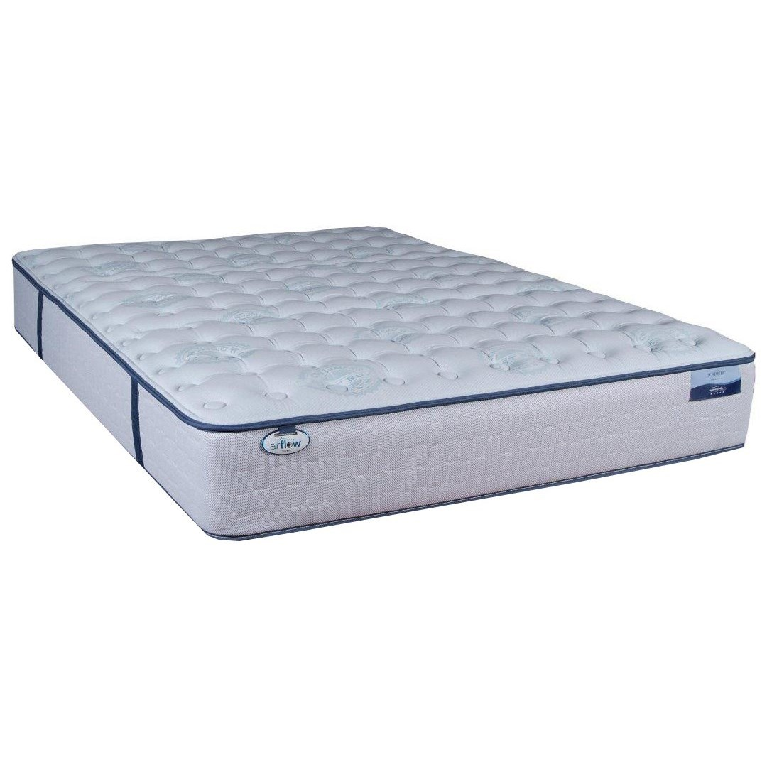 Twin Firm Pocketed Coil Mattress