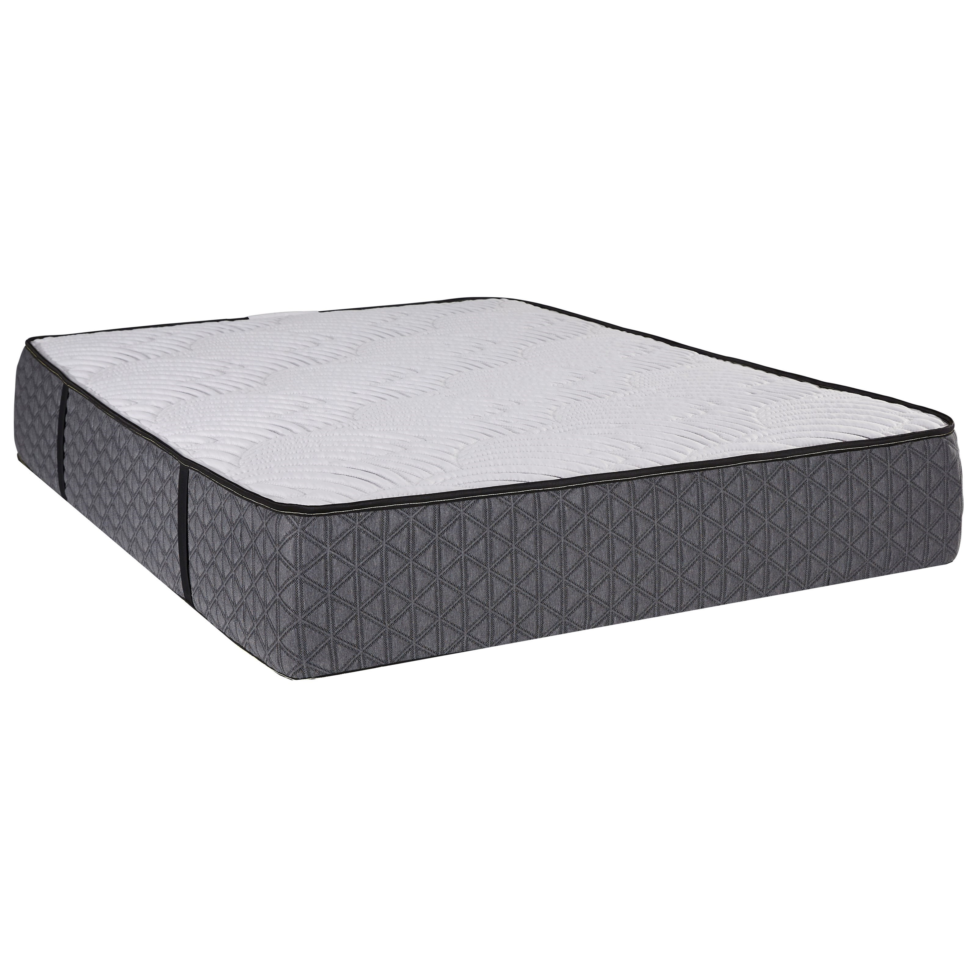 "Cal King 14"" Luxury Firm Hybrid Mattress"