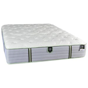 Full Plush Hybrid Mattress
