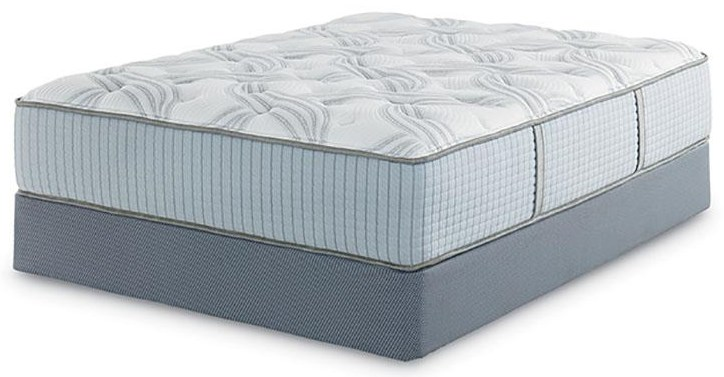 King Size Mattress And Boxspring