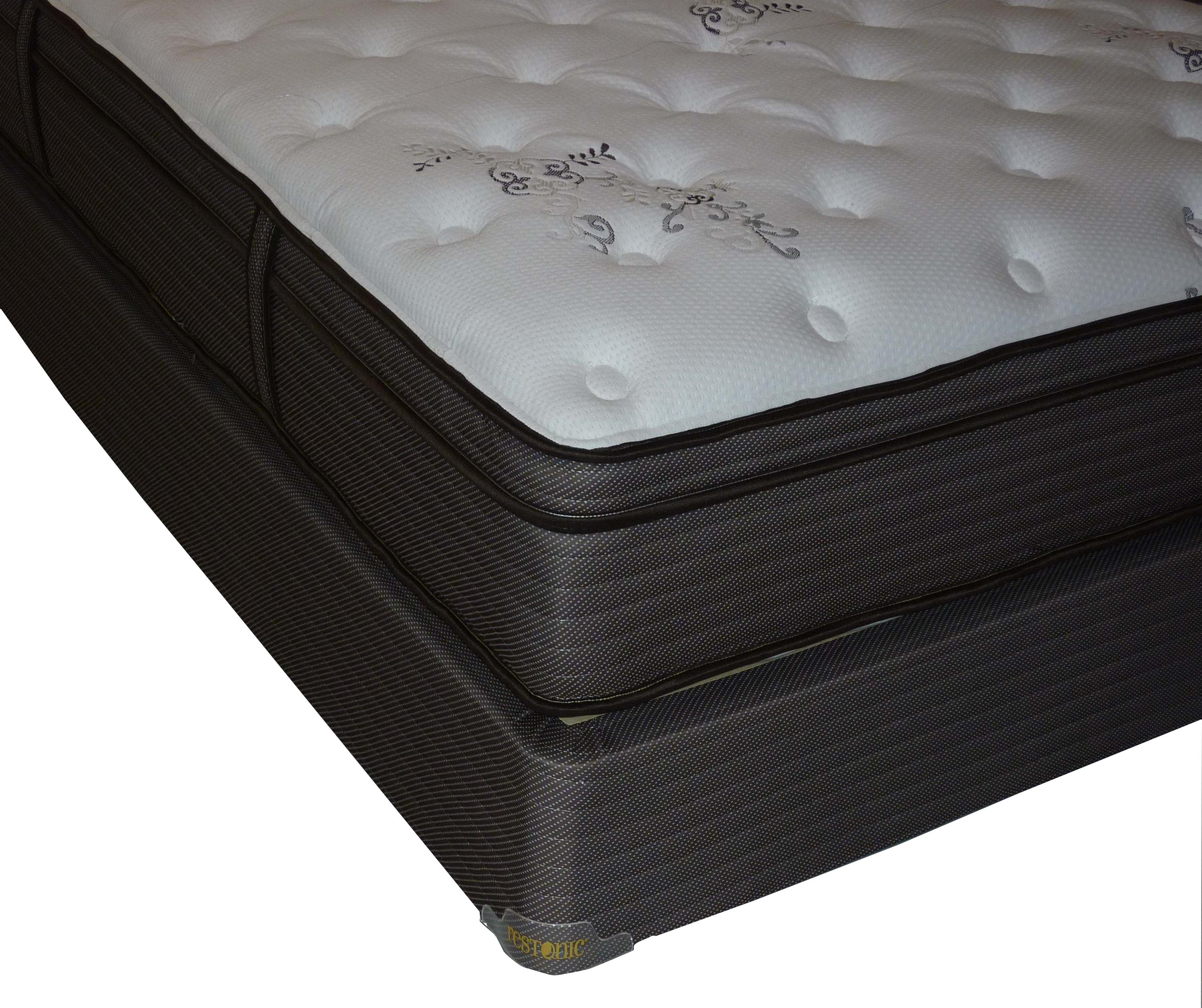Twin 2-in-1 Mattress Set
