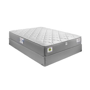 Restonic Liverpool Full Plush Mattress