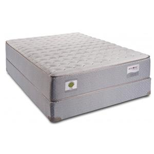 King Extra Firm Mattress