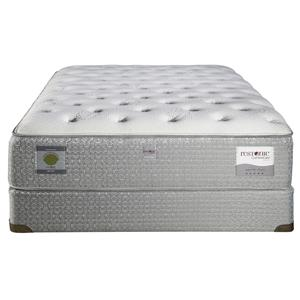 Restonic ComfortCare Select Kingston Queen Luxury Firm Mattress