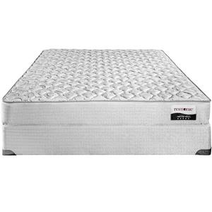 Restonic Duncan Twin Firm Mattress