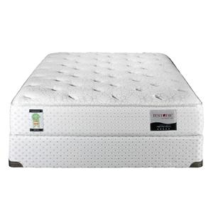 ComfortCare Full Atlantis Firm Mattress  by Restonic