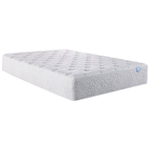 Restonic Elevate Solace Luxury Firm Queen Luxury Firm Latex Mattress