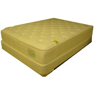 Twin Starlight Memory Foam Mattress