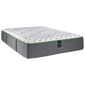 "Queen 14"" Extra Firm Hybrid Mattress"