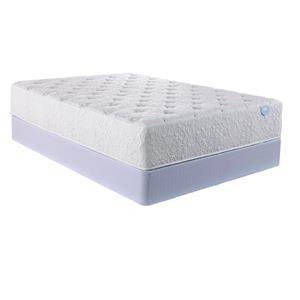 Restonic Elevate Latex 2017 Queen Solace Luxury Firm Mattress