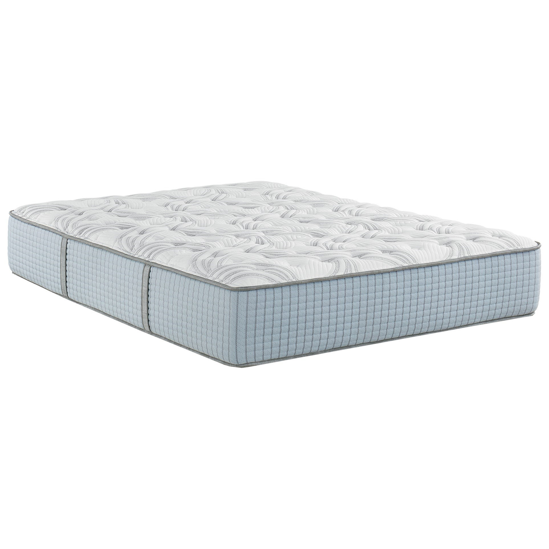 Cal King Firm Hybrid Mattress