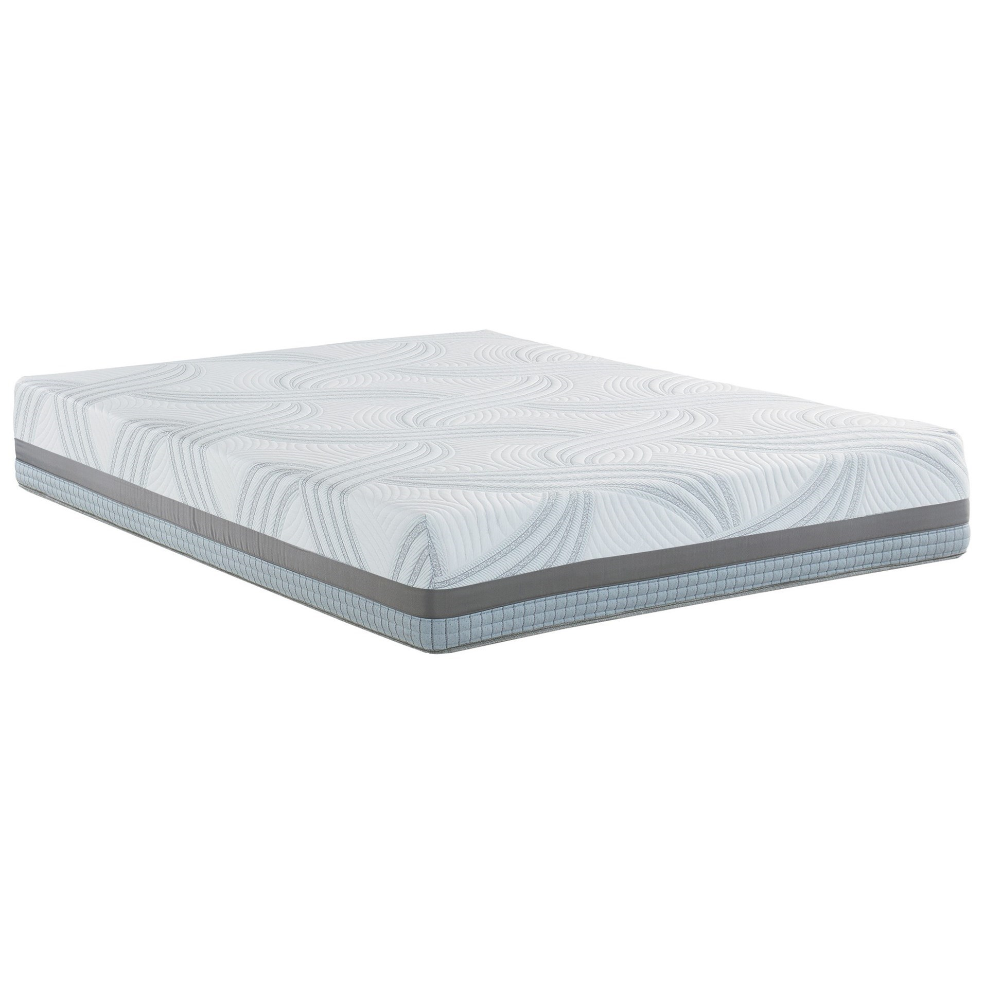 iretreat hybrid bredabeds mattress min mattresses hyb